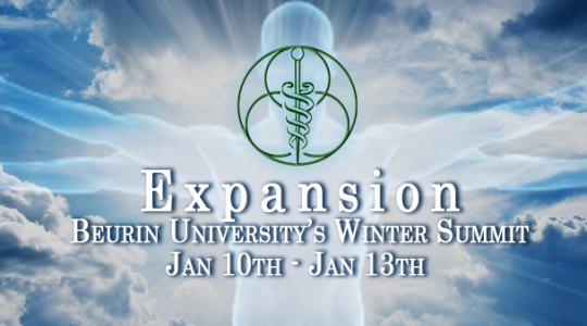 Expansion Winter Summit 2016