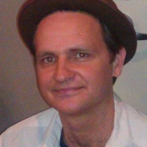 Dr. Edward Wilson