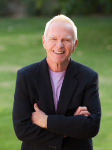 Gay Hendricks is a psychologist, writer and practitioner in the field of personal growth, relationships, and the mind-body connection. He is best known for his work in relationship enhancement and in the development of conscious breathing exercises