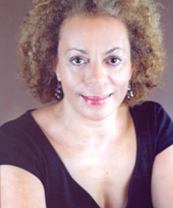Denise Buchanan PhDc