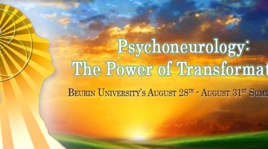 Psychoneurology: The Power of Transformation